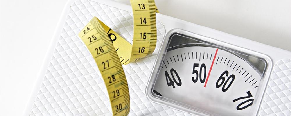 هل يتناسب طولي مع وزني؟