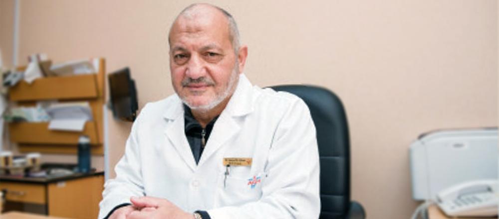 د. سعيد علام للمصابين بالتثدي: لا حرج بعد اليوم